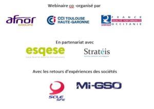 Colloque : Découvrez le nouveau Modèle EFQM @ webconférence | Toulouse | Occitanie | France